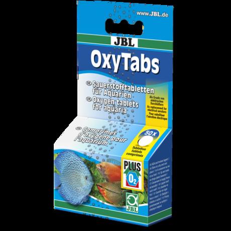 Jbl Oxy Tabs