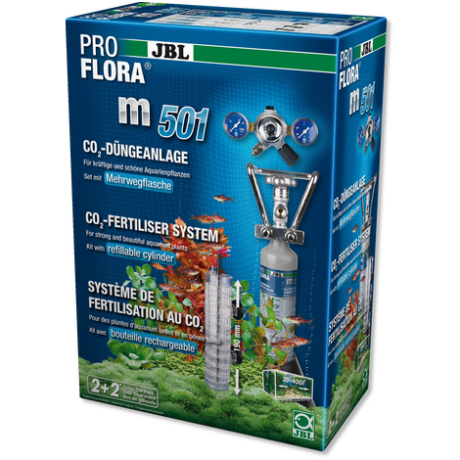 Jbl Pro Flora M501