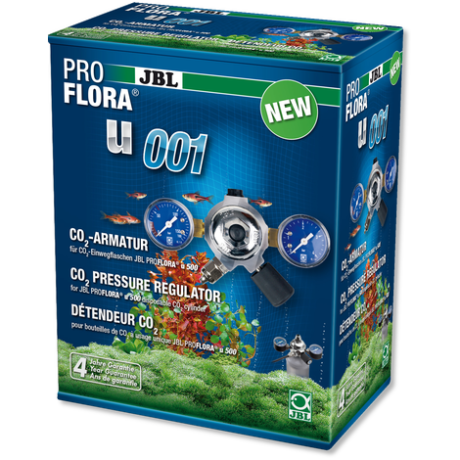 Jbl Pro Flora U001
