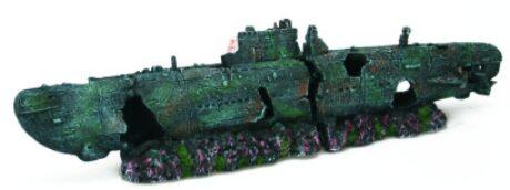 Large U-Boat (40 x 11 x 17 cm)