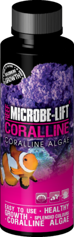 Microbe-Lift Coralline Algae Accelerator 118
