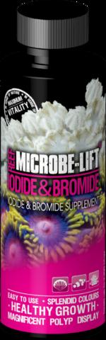 Microbe-Lift Iodide & Bromide118