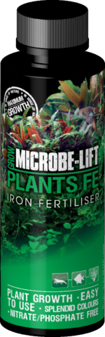 Microbe-Lift Iron Fertiliser 118
