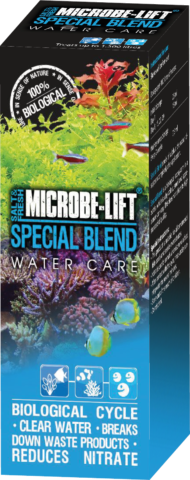 Microbe-Lift Special Blend 118