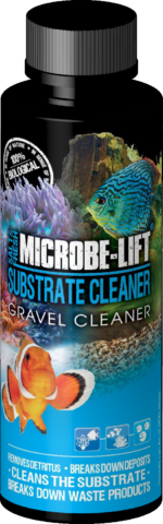 Microbe-Lift Substrate Cleaner 118