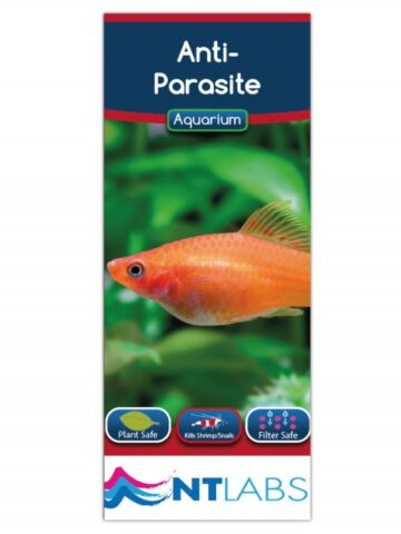 NT Labs Aquarium Anti-Parasite