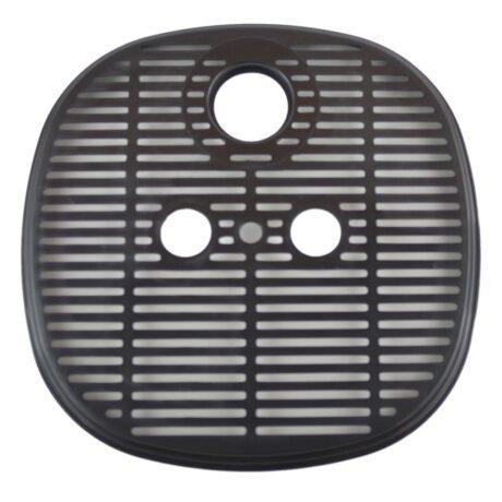 Of Filter Media Basket Cover
