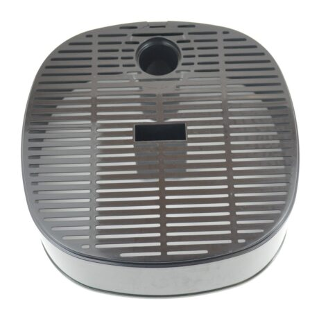 Of Filter Media Basket X3