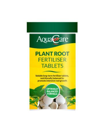Plant Root Fertiliser Tabs