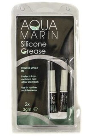 Silicone Grease 3g