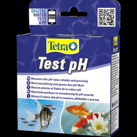 Tetra Test P H