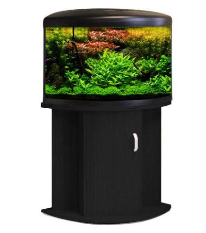 Ufo 550 Aquarium Black