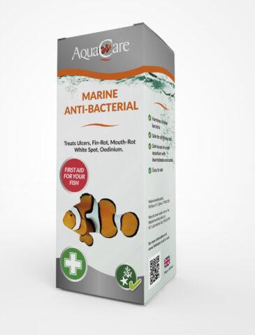 Aquacare Marine Anti Bacterial