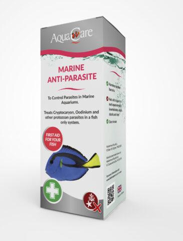 Aquacare Marine Anti Parasite