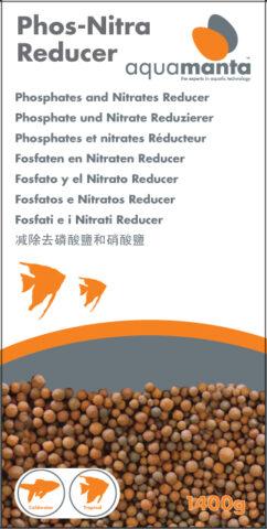 Aquamanta Phos Nitra Reducer 1400G