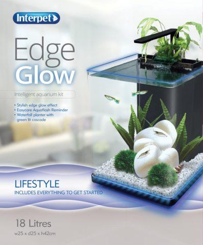 Interpet Edge Glow 5
