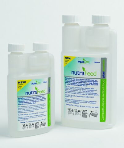 Nutrafeed Bottles Group 2