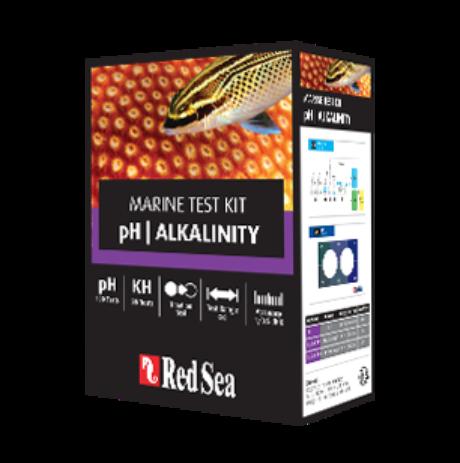Ph Alkalinity Test Kit Box