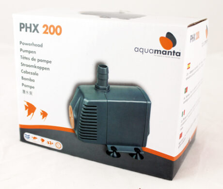 Phx 200