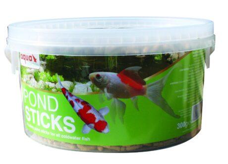 Pond Sticks 300G 1 8Litre