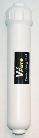 V2Pure Deionising Pod1001