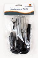 AquaManta EFX 200 Intake U-pipe Set