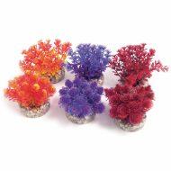 Sydeco Nano Bush Coloured (9cm)