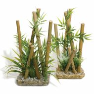 Sydeco Bamboo/Plant- Medium (24cm)