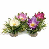 Sydeco Lotus Flower (17cm)