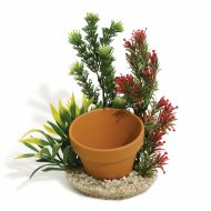 Sydeco Terracotta Air Diffuser- Large (50cm)