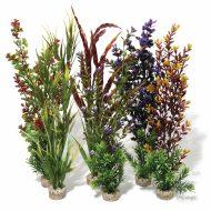 Sydeco Aqua Deluxe Plants (33cm)