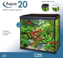 2017 Aqua 20 Basic