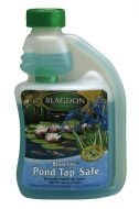 Blagdon Bioactive Pond Tap Safe