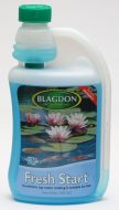 Blagdon Fresh Start 250ml-1000ml