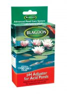 Blagdon pH Adjuster for Acid Ponds