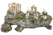 Akropolis Ruins - with Airstone