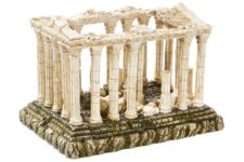 Akropolis - with Airstone