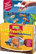 Tetra Fresh Delica Bloodworm (16x3g)