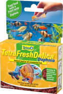 Tetra Fresh Delica Daphnia (16x3g)
