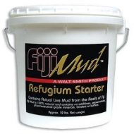 Walt Smith's Fiji Mud- Refugium Starter (6lb bucket)