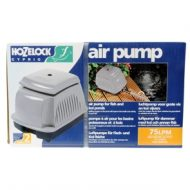Hozelock Pond Air Pump 75
