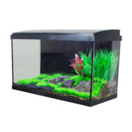 AquaTropic 110 Aquarium Set