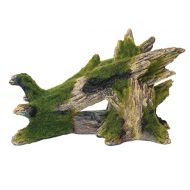 Moss Covered Trees - Small (19 x 9 x 12cm)