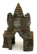 Blue Ribbon Temple Gate Angkor Wat (18 x 10 x 24cm)