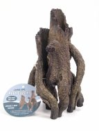 Blue Ribbon Large 3 Piece Root Cluster (28cm tall)