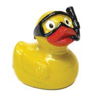 Snorkel Duck (4.5 x 3.75 x 5cm)