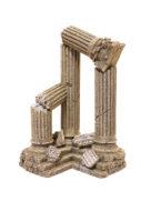 Blue Ribbon Giant Column Ruins - Corner (17 x 16 x 28cm)