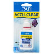 API ACCU-CLEAR Freshwater Aquarium Water Clarifier 30