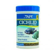 API Cichlid Large Pellets (201g)