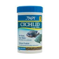 API Cichlid Large Pellets (380g)